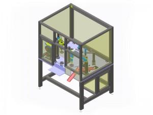 Plano 3D transfer